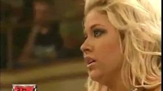 WWE Kelly Kelly